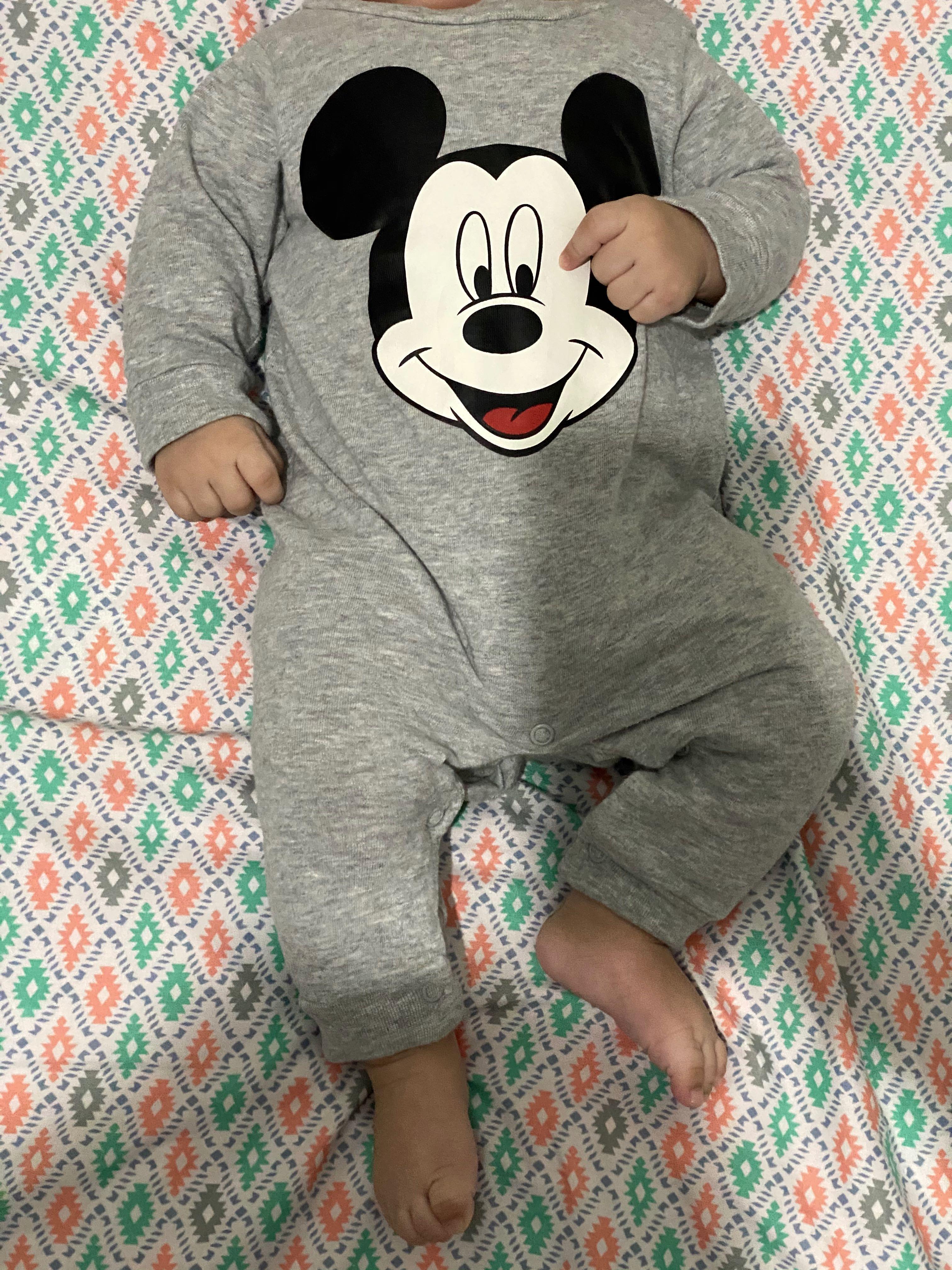 Baby jumper mickey H&M Disney