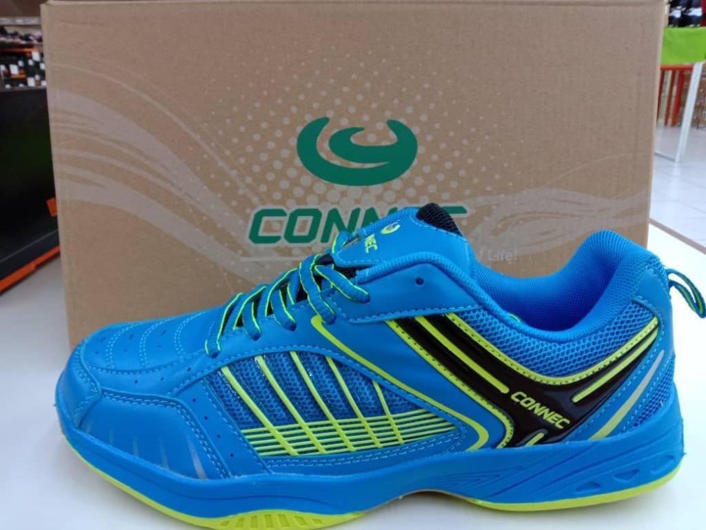 Badminton Shoes - Connec Clearance Stock
