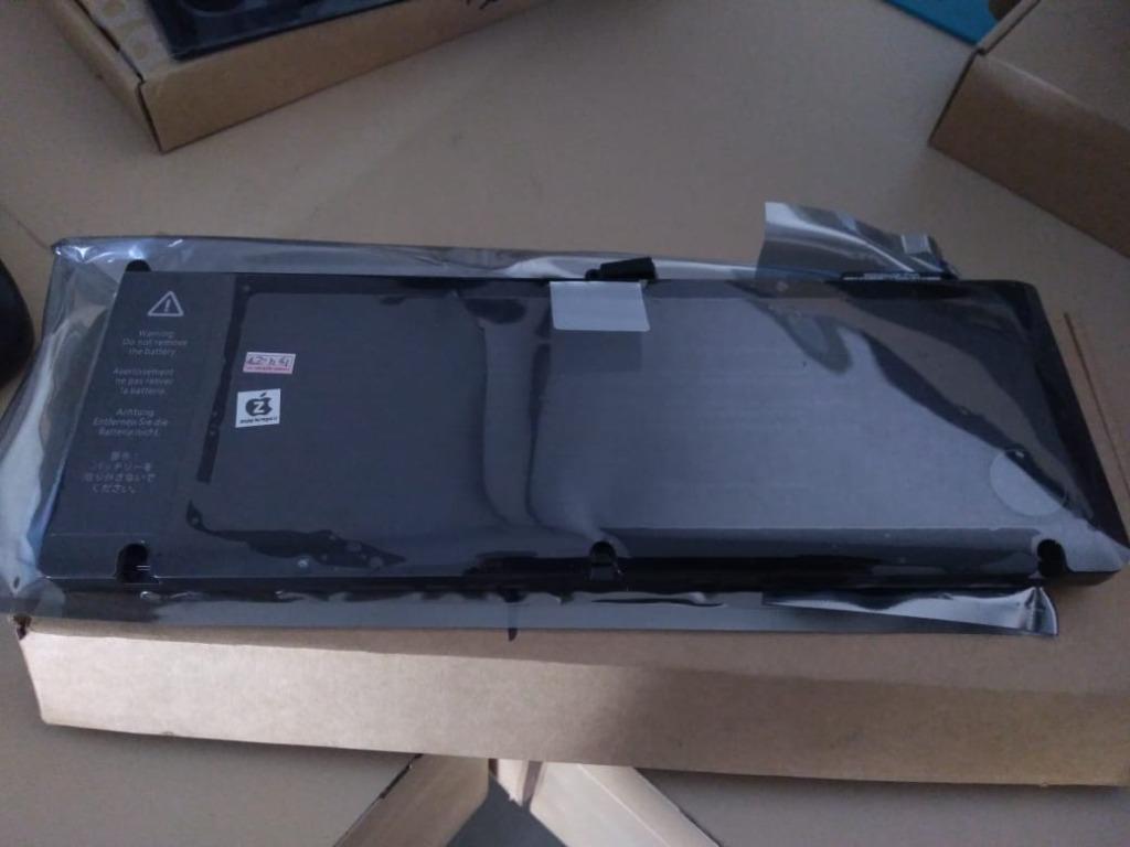 Baterai macbook pro A1321