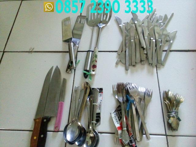 Borongan Alat Masak Chef Profesional TLX0092