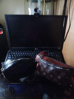 Bundle beltbags