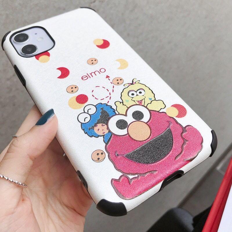 Case Elmo 6+