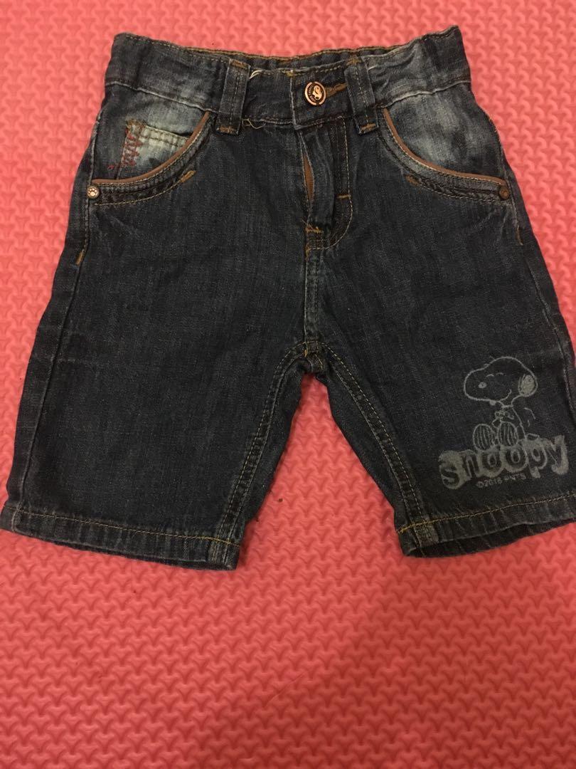 Celana Jeans baby boy