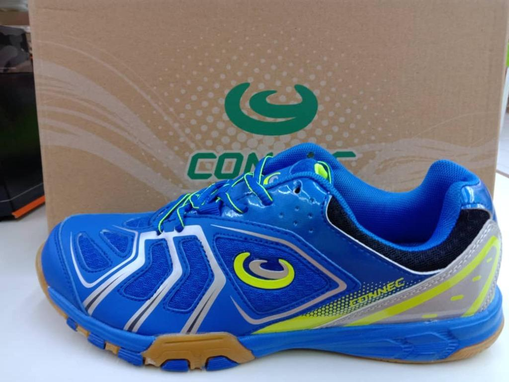 Connec Badminton Shoes MCO Stock Clearance