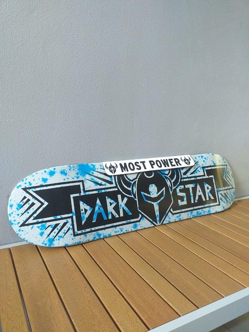 Darkstar Skateboard Deck 8.25