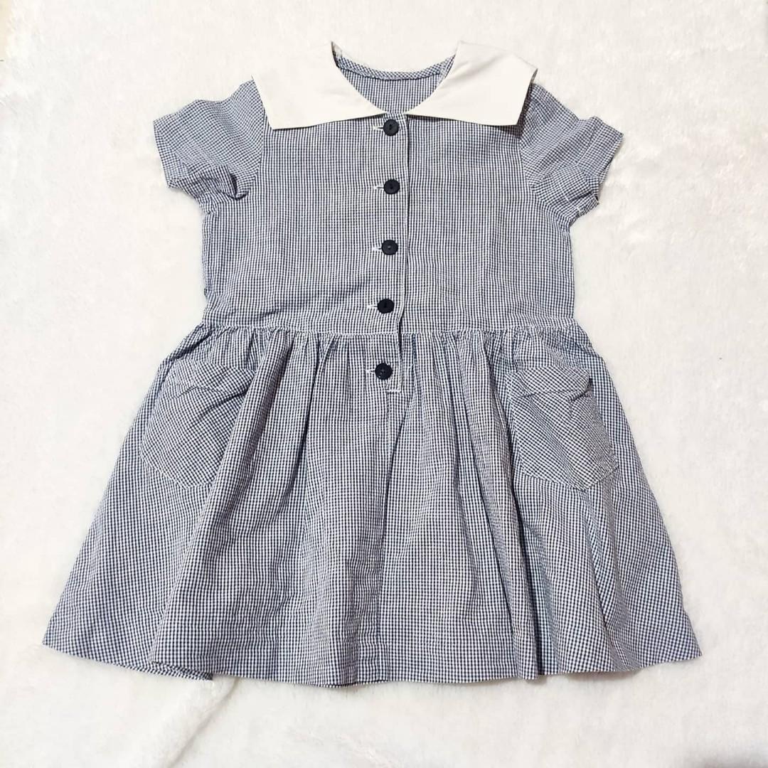 Dress anak perempuan / girl mididress