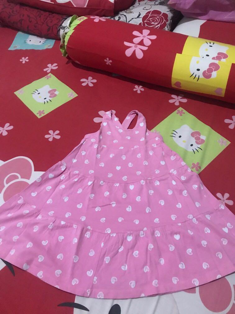 Dress mothercare