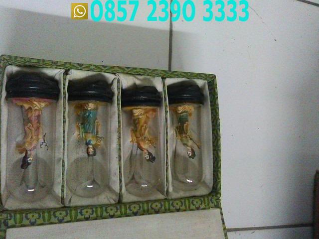 Empat Wanita Cantik Asia Dalam Botol TLX1041