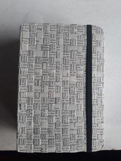 Ethical Note Book