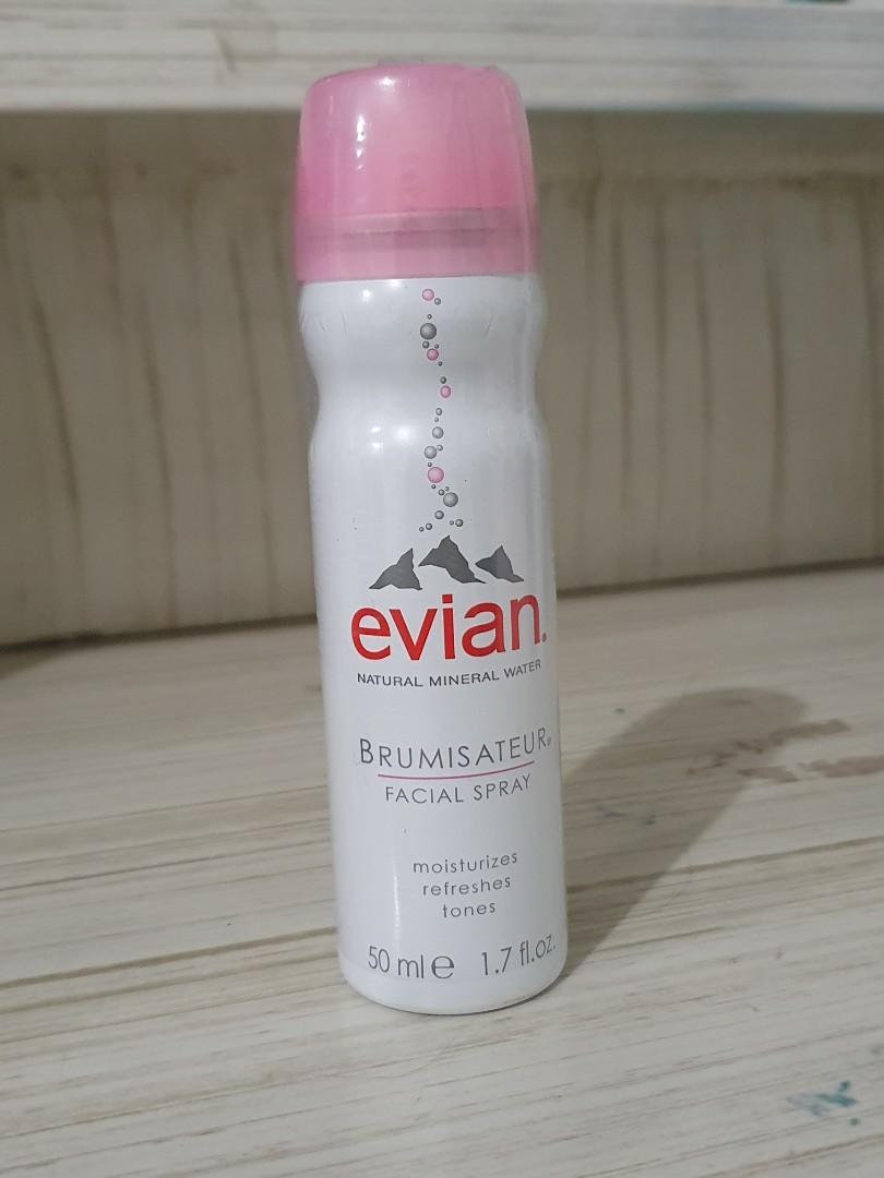 evian facial spray 50 ml