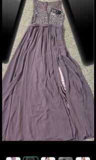 Fashion nova dress new