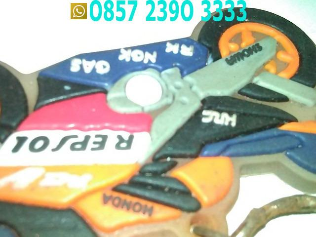 Gantungan Kunci Repsol Honda TLX9581