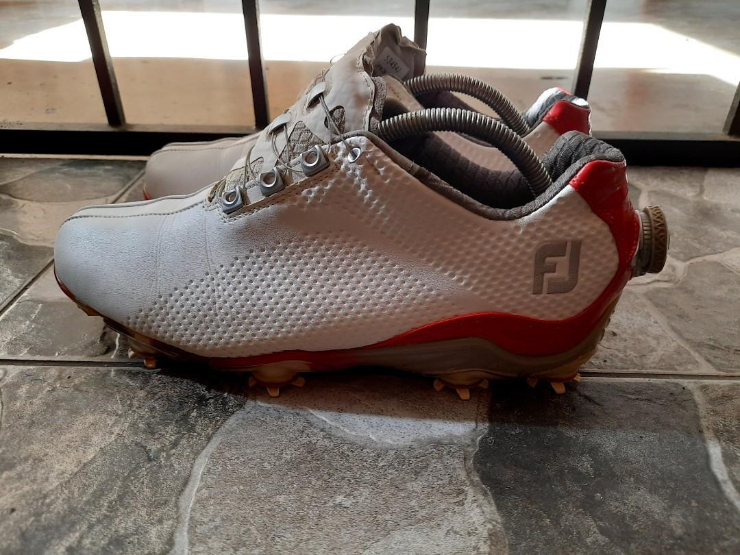 Golf Shoe - FJ DNA Boa (Size 8.5)