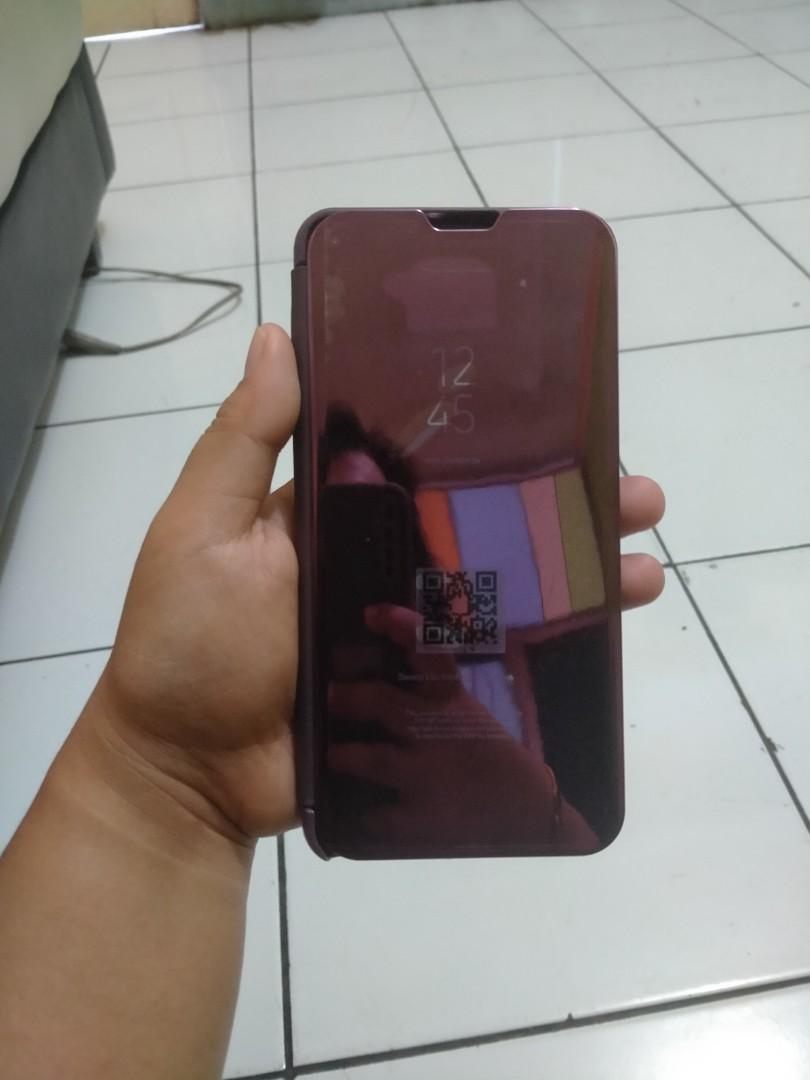 Hardcase Xiaomi note 9