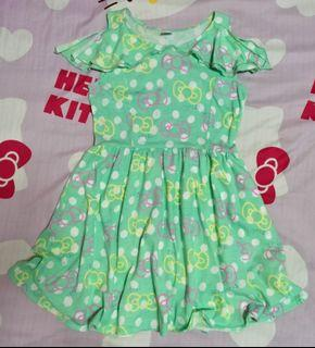 Hello Kitty Smoo Chu Dress