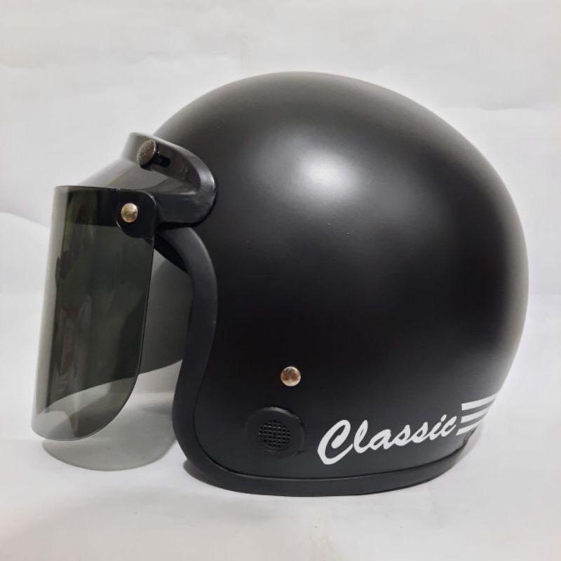 helm classic