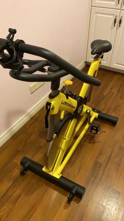 Indoor Spinning Bikes