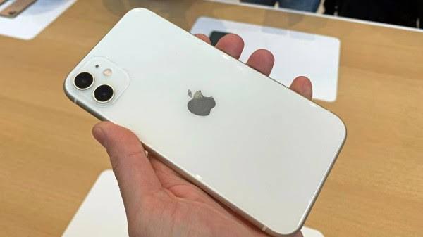 iPhone 11 128GB Ibox New Kredit Terjangkau