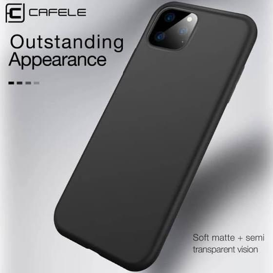 Iphone 11 case Cafele
