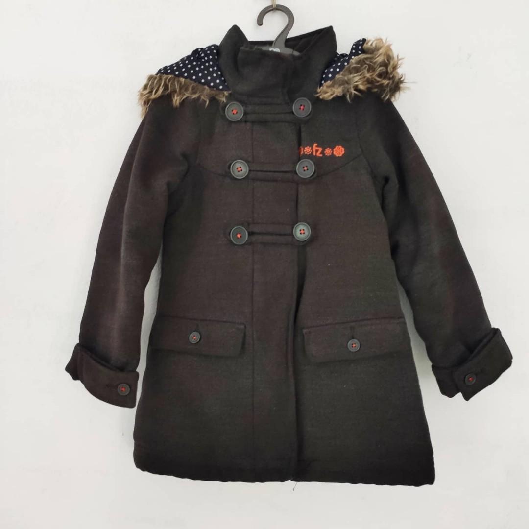 Jaket winter anak /Girls Winter Coat