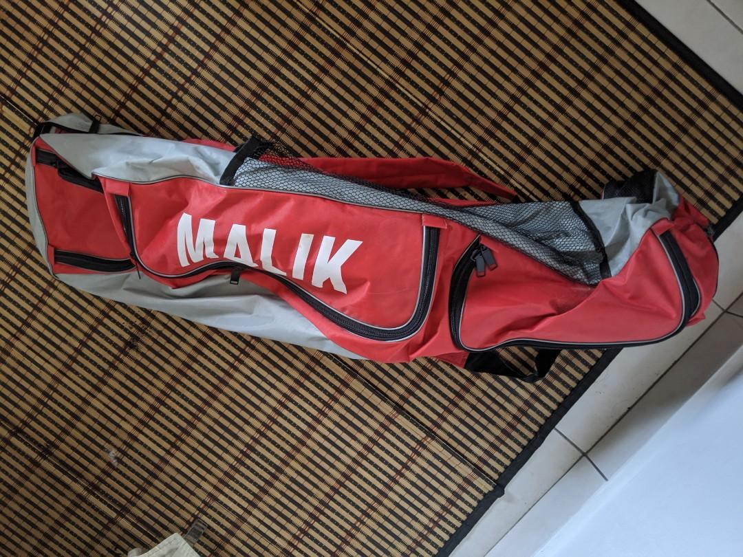 Jualam Beg Kayu Hoki Terpakai (Brand Malik)