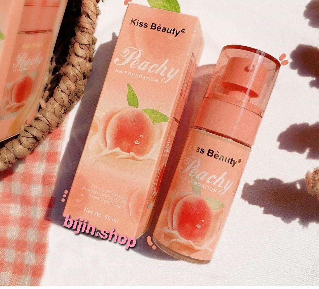 Kiss beauty BB foundation