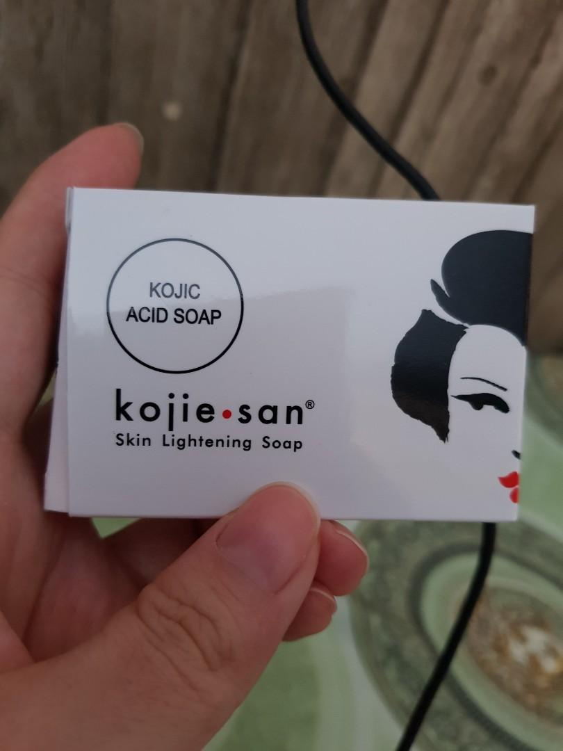 Kojiesan lightening soap