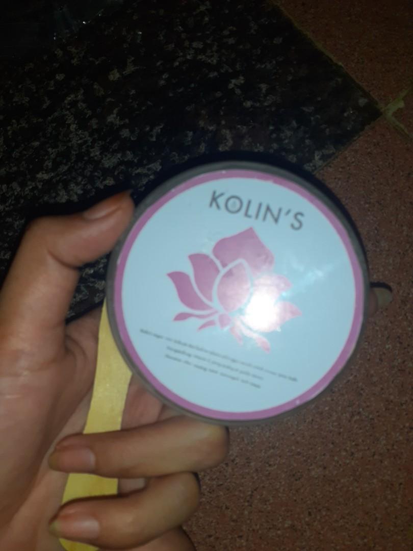 Kolin's waxing bulu ketiak,bulu kaki,bulu tangan