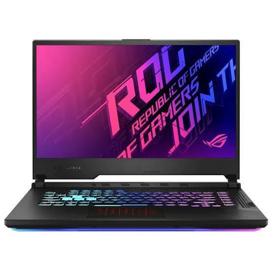 Laptop Gaming Asus ROG G512LI