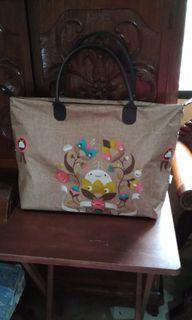 Travel/ Layas bag