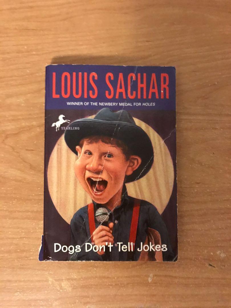 Louis Sachar Children's Book