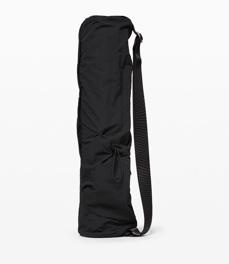 Lululemon 瑜珈墊袋子,全新保證正品