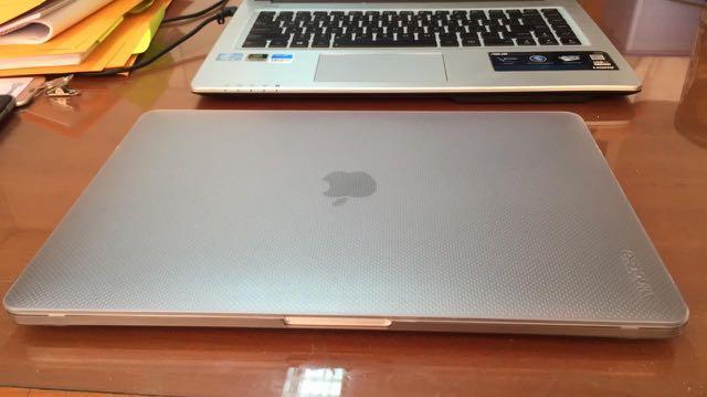 Macbook Pro 2017 touchbar