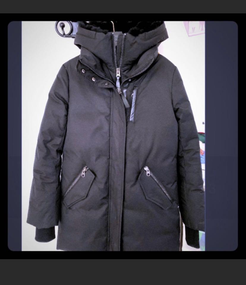 Mackage Marla Winter Jacket