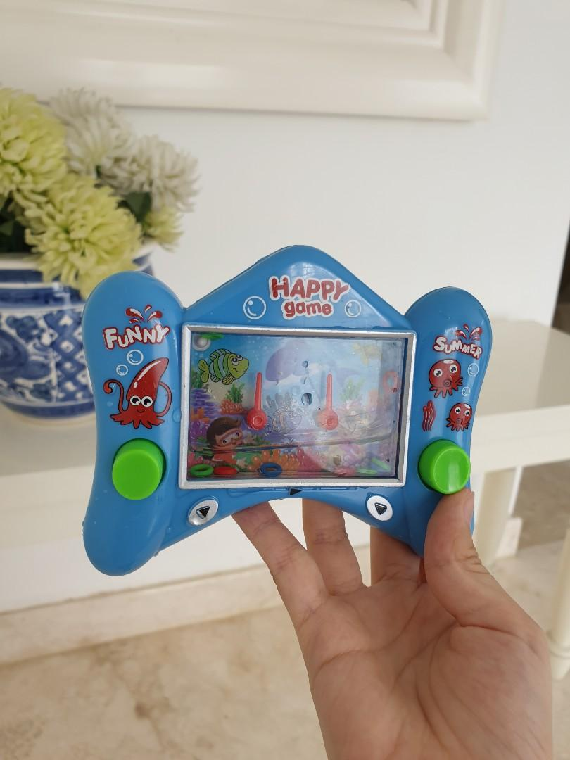 Mainan Happy Game air
