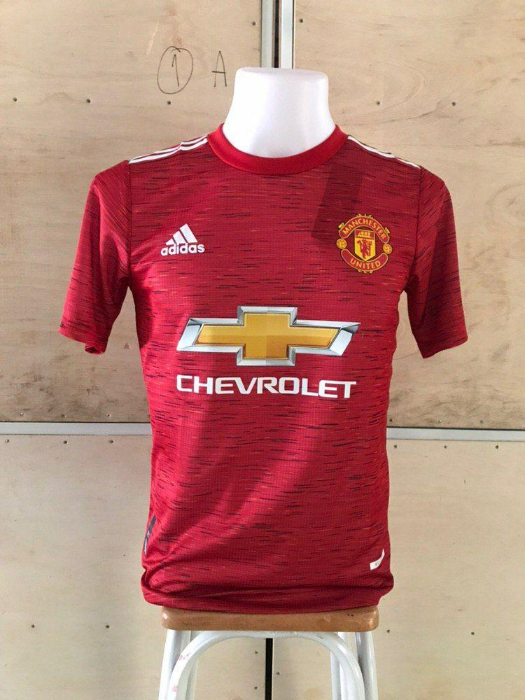 Man United 20/21 player issue
