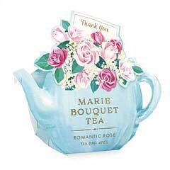 日本Marie Bouquet Tea 玫瑰茶 (2個)