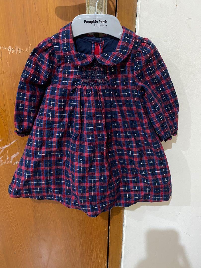 Marks& Spencer Baby Dress size 3-6 mo