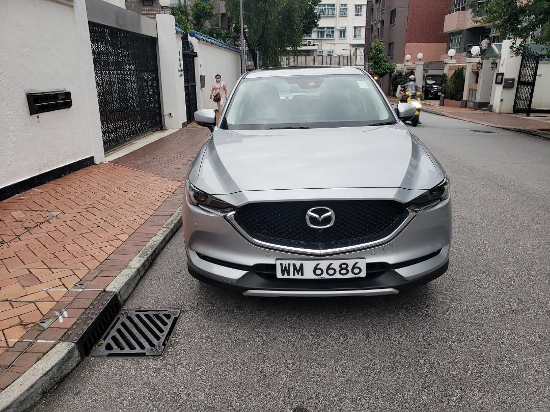 Mazda CX-5 i-special Auto