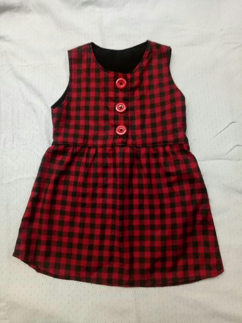 Mididress dress anak