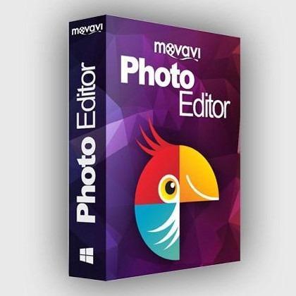 Movavi Photo Editor - Aplikasi Edit Gambar Foto Dengan Mudah Dan Cepat Windows
