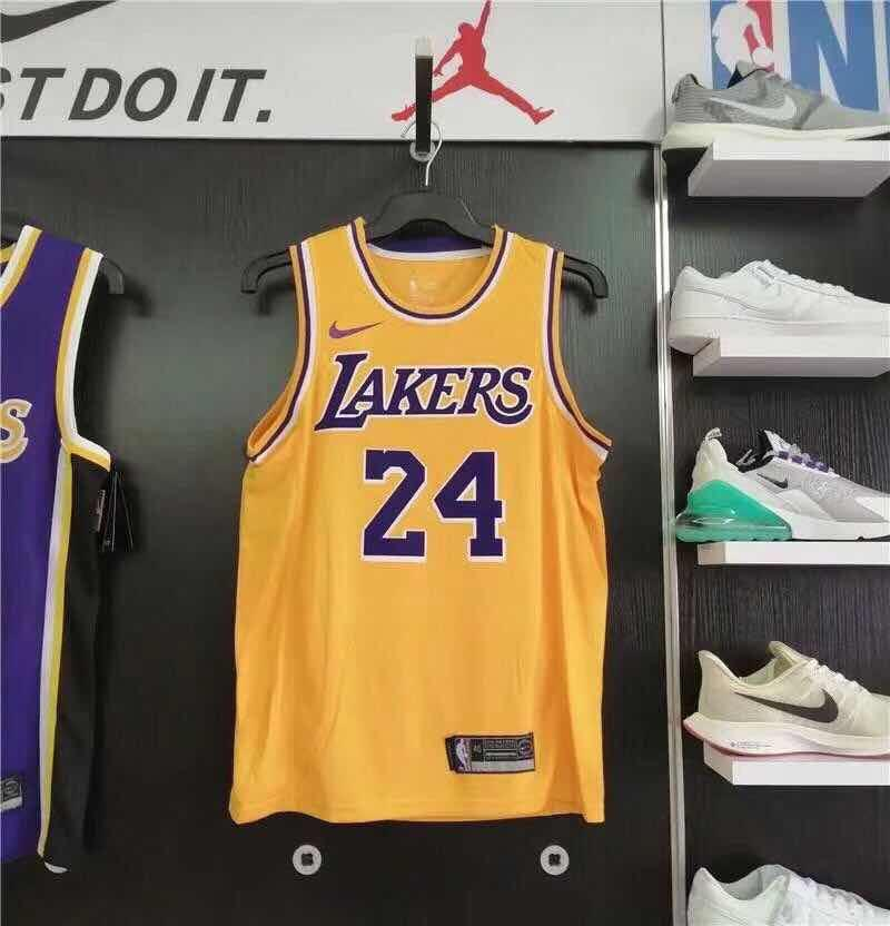 NBA KOBE BRYANT JERSEYS