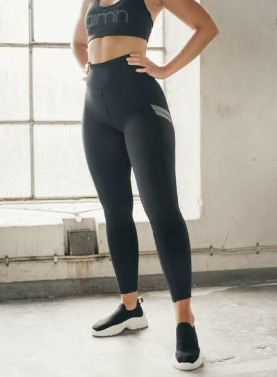 NEW Aimn tights RRP$125