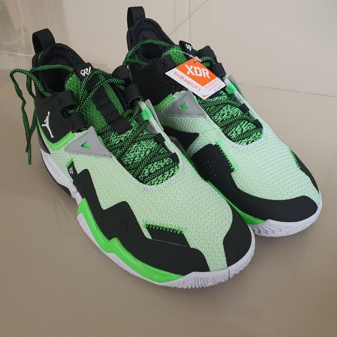Nike Jordan Westbrook One Take PF - NEW