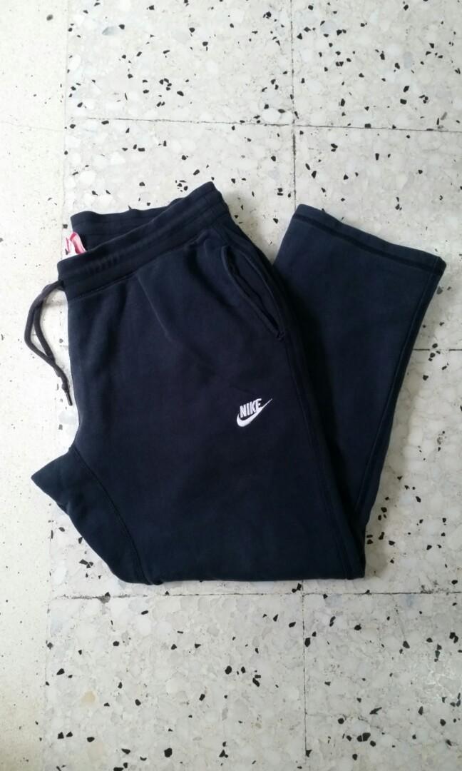 Nike Swoosh Sweat Pants