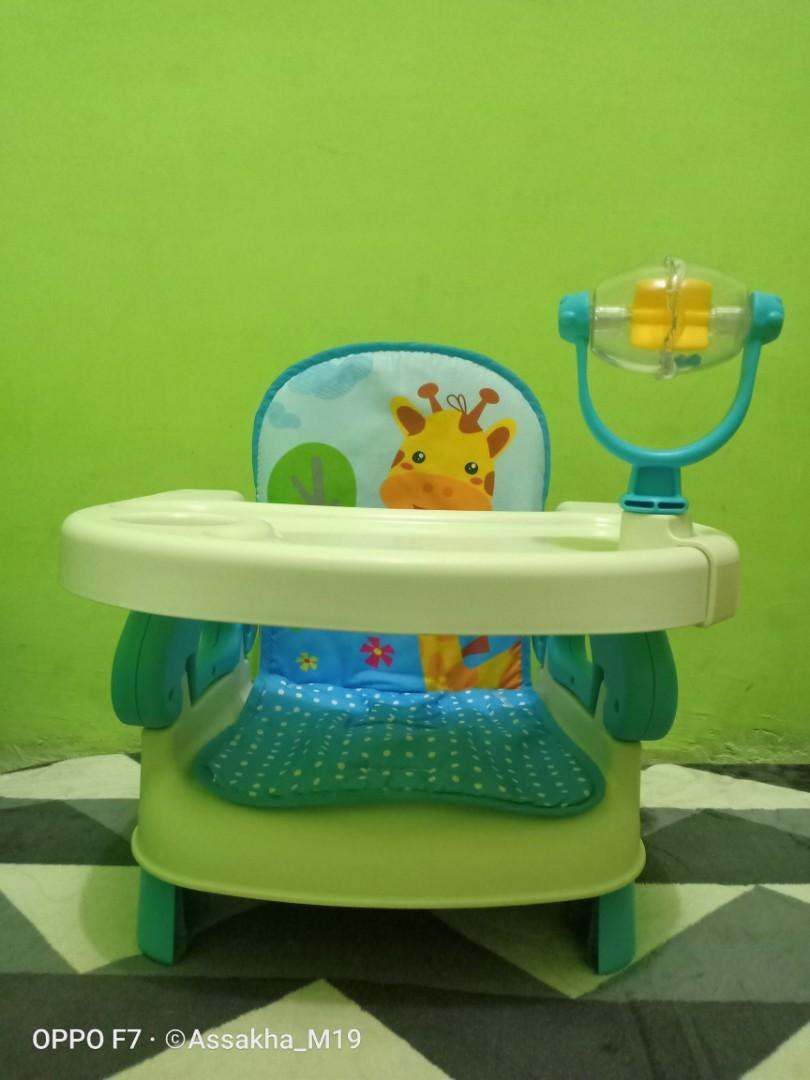 #oktoberovo Baby Chair