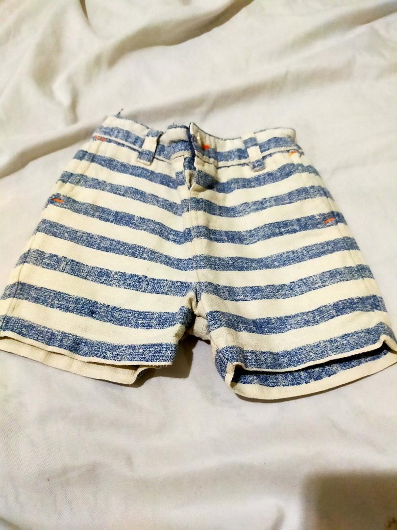 #Oktoberovo Baby Pants Unisex / Celana Pendek Bayi