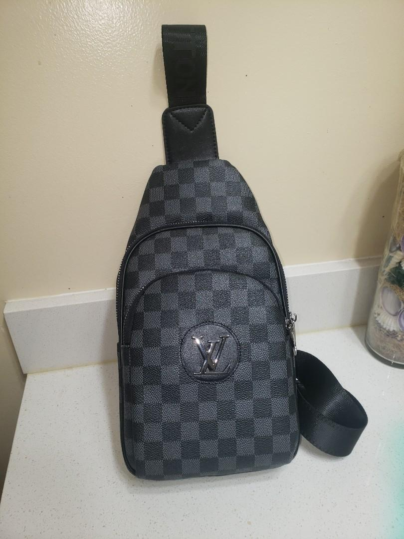 ON SALE CHEST BAG ONLY $110!