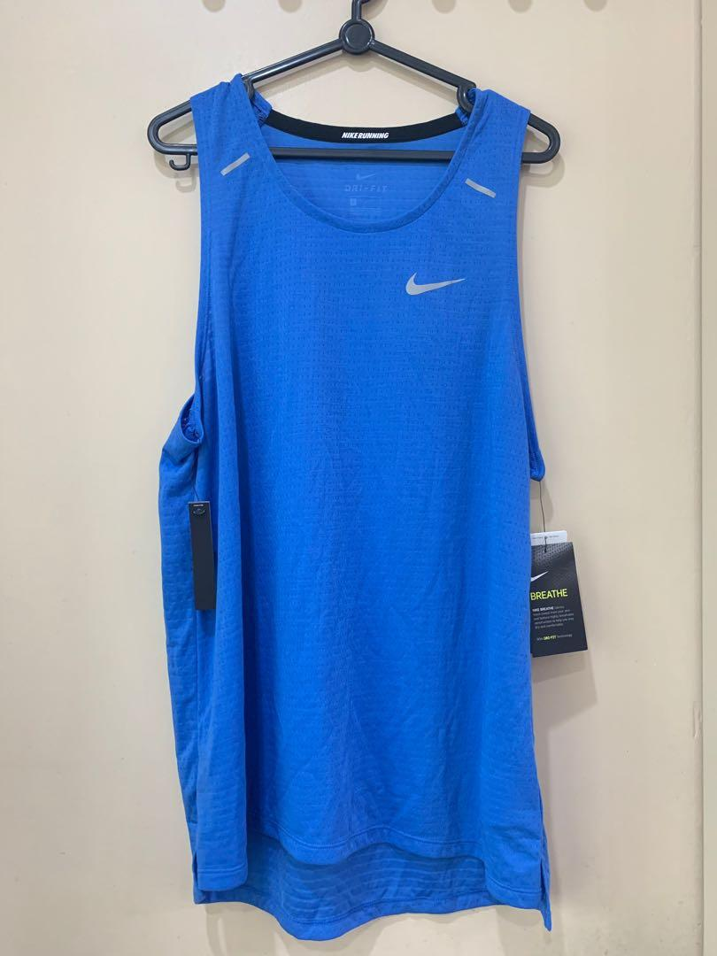 ORIGINAL Nike Dri-Fit Sleeveless