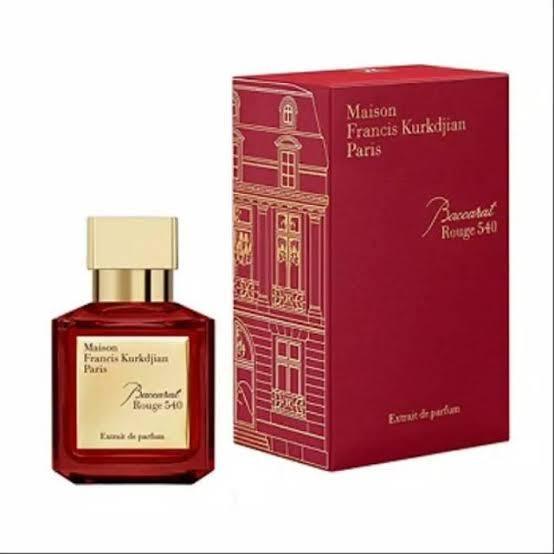 Parfume Baccarat Rough 540